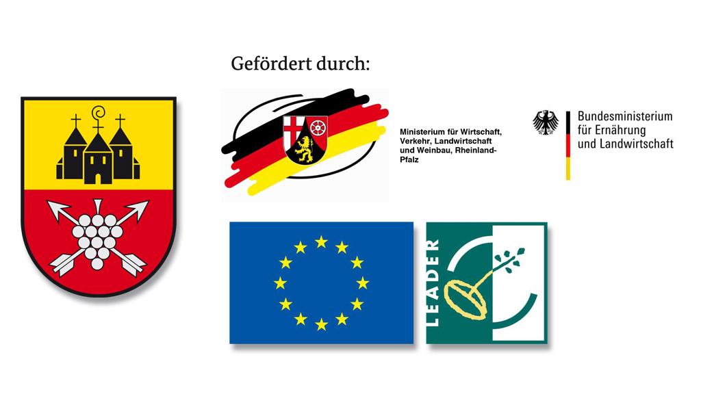 Förderung Ausbau Wirtschaftsweg Affenberg