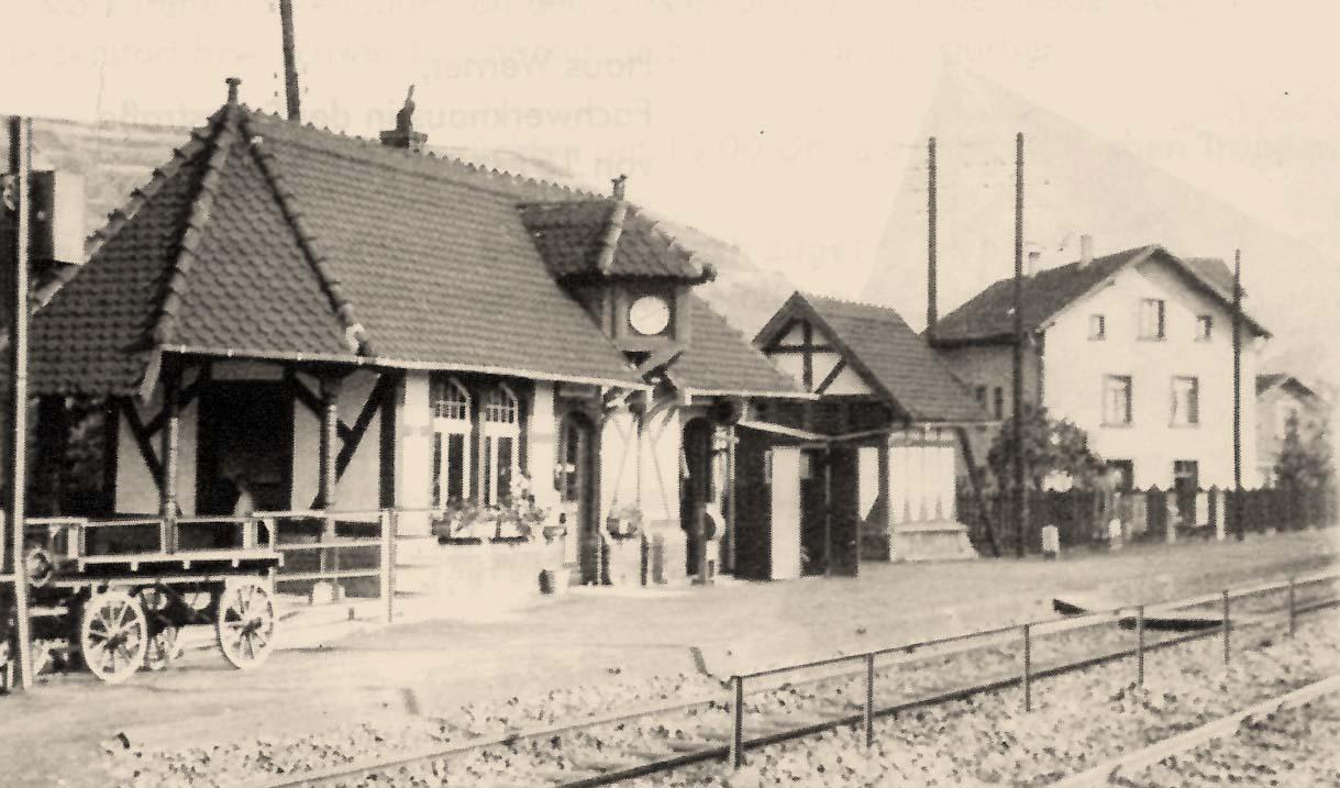 muenster-sarmsheim-geschichte-alter-bahnhof-anfang-1940